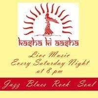 Kasha Ki Aasha