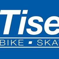 Tiseo's Bike & Skate Shop