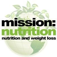Mission:Nutrition