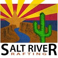 Salt River Rafting LLC Arizona