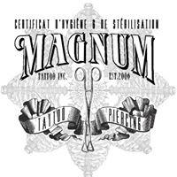 MAGNUM XIII