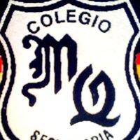 """Colegio """"MARIA QUIROZ"""""""