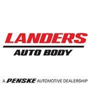 Landers Auto Body - Benton