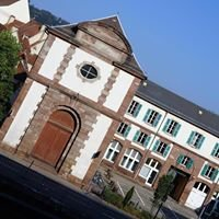 Ecole Municipale de Musique - Ville de Saverne
