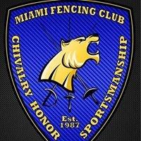 The Miami Fencing Club, Inc.