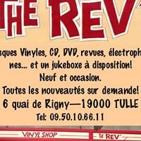 The Rev'