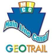 Main Line Canal Greenway Geotrail