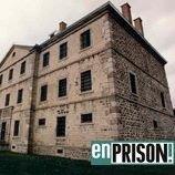Site historique Vieille prison de Trois-Rivières