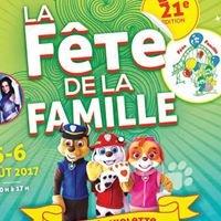 Fête de la famille de Trois-Rivières