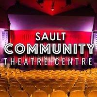 The Sault Community Theatre Centre