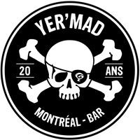Yer'mad Bistro Bar