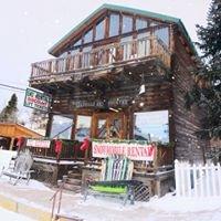 Leadville Ski Country