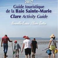Visitez la Baie Sainte-Marie / Visit Clare Acadian Shore