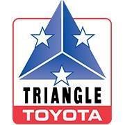 Triangle Toyota de San Juan