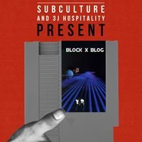 Block x Blog