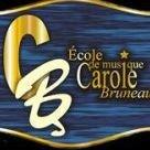 Ecole de musique Carole Bruneau