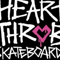 HEARTTHROB SKATEBOARDS
