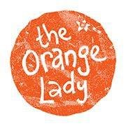 The Orange Lady