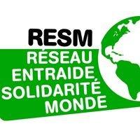 Réseau Entraide Solidarité Monde