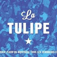 Cabaret La Tulipe