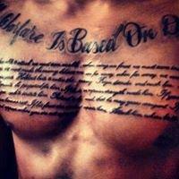 Capital Tattoo Atlanta