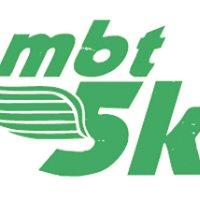 Metropolitan Branch Trail 5K