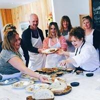Patrizia Simone Country Cooking School