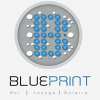 BLUEPRINT LOUNGE MONTREAL