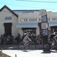 Ye Olde Bicycle Shoppe Cafe