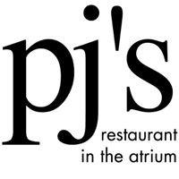 PJ's  Restaurant in the Atrium