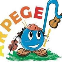 Ecole de musique et de théâtre Arpège