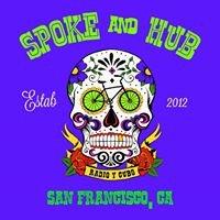 Spoke & Hub Bikes