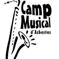 Camp Musical d'Asbestos