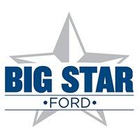 Big Star Ford