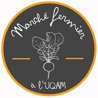 Marché Fermier de l'UQAM