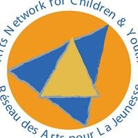 Arts Network for Children and Youth