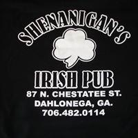Shenanigans Irsh Pub - Dahlonega