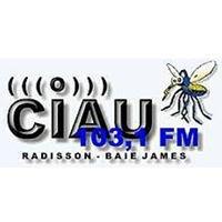 CIAU FM 103,1