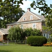 Kimmell House Bed and Breakfast - Ephrata, Pa.