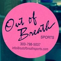 Out of Breath Sports