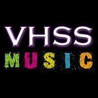 VHSS Music Department