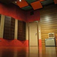 112F Recording Studio