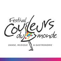 Festival Couleurs du monde de Sainte-Marie de Beauce