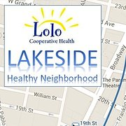 Lakeside Healthy Neighborhood