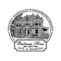 1897 Beekman House Bed and Breakfast