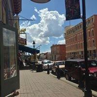 Leadville Historic District