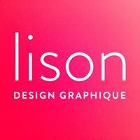 Lison - Design Graphique