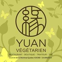 Restaurant Yuan Vegetarian