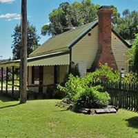 The Baker's Cottage