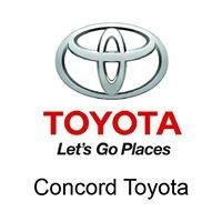 Concord Toyota Scion